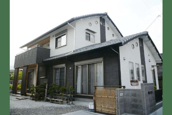 木喰蟲・番匠屋 ねぎし 施工事例03
